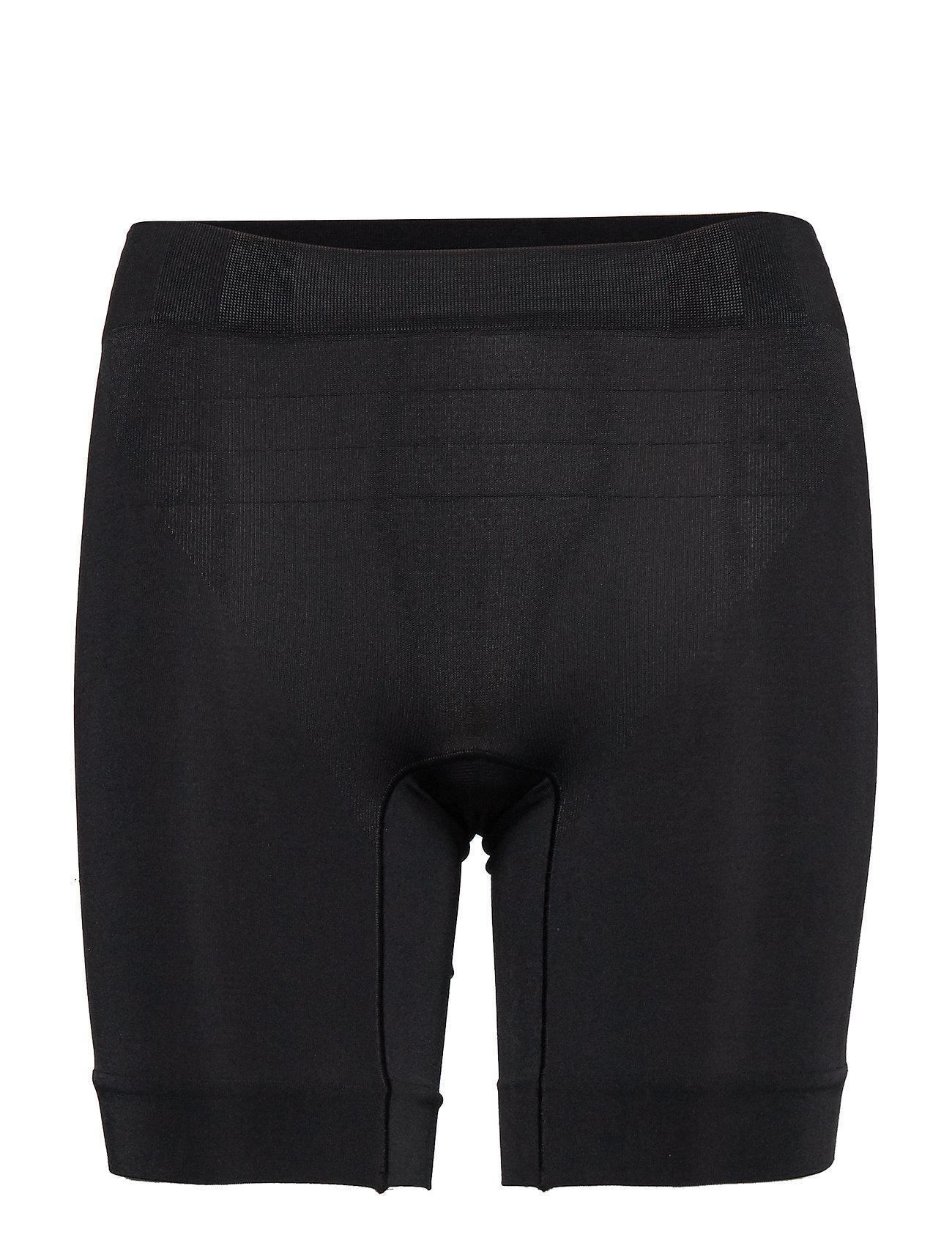 Schiesser Shorts - BLACK
