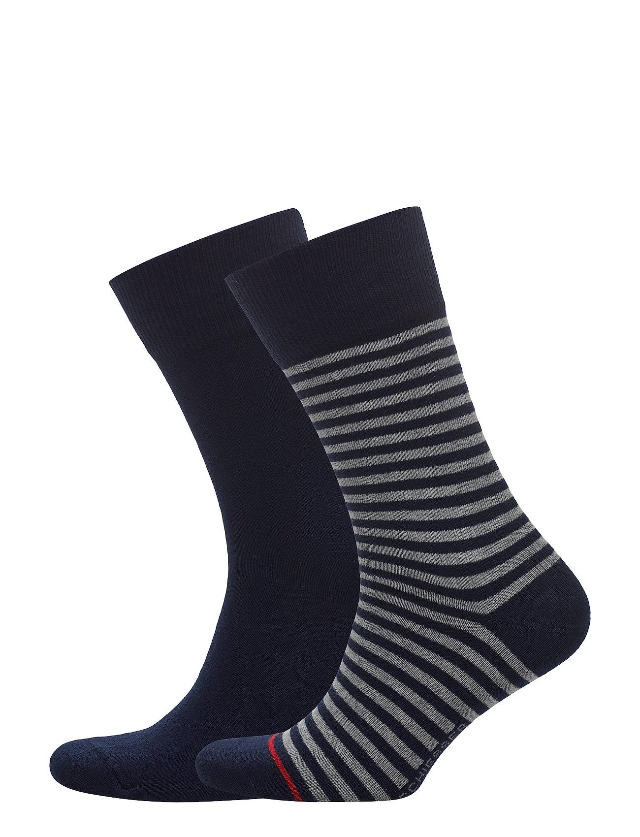 Schiesser Socks - DARK BLUE