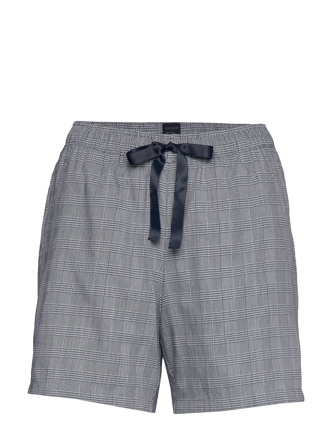 Schiesser Shorts - NIGHTBLUE