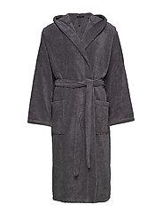 Bath Robe - GREY