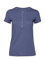 Shirt 1/2 - DARK BLUE