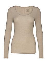 Shirt 1/1 - BROWN