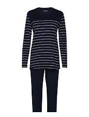 Pyjama Long - NIGHTBLUE