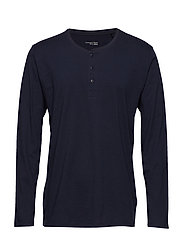 Shirt 1/1 - DARK BLUE
