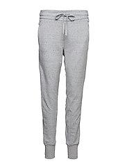 Long Pants - GREY MELANGE