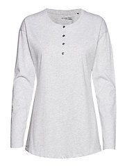 Shirt 1/1 - GREY MELANGE