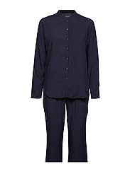 Pyjama Long - NIGHTBLUE
