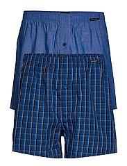 Boxershorts - ROYAL BLUE
