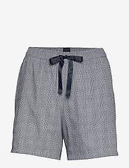 Schiesser - Shorts - szorty - nightblue - 0