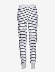Schiesser - Long Pants - doły - grey melange - 1