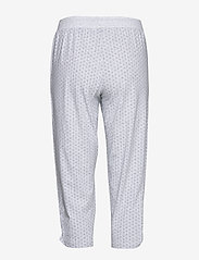 Schiesser - Pants 3/4 - doły - grey melange - 1