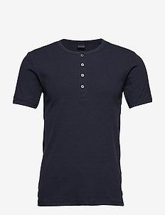Shirt 1/2 - À manches courtes - blue