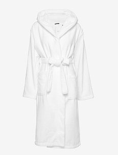 Bath Robe - pegnoirs - white