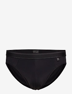 Brief - underwear - black