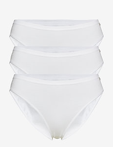 Brief - briefs - white