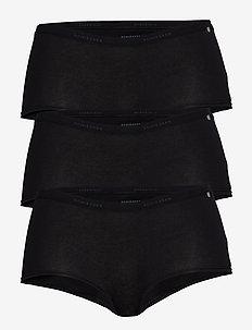Short - boxers - black