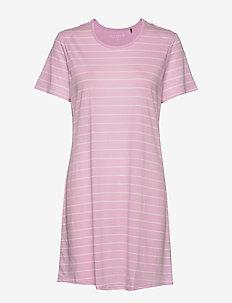 Nightshirt 1/2 - nachthemden - pink