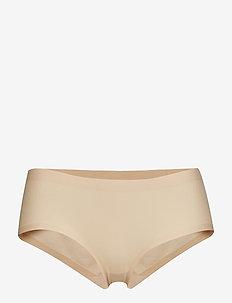 Panty - slips - nude