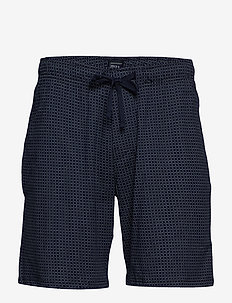 Shorts - bottoms - dark blue