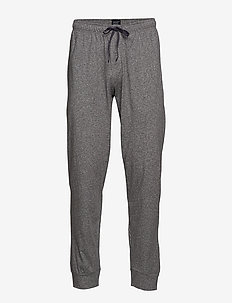 Long Pants - darkgrey-mel.
