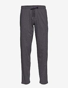 Long Pants - bottoms - dark grey