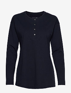 Shirt 1/1 - tops - nightblue