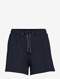 Shorts - korte broeken - nightblue