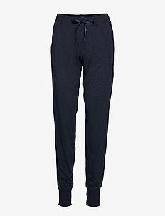 Long Pants - broeken - nightblue