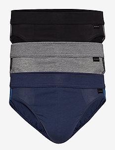 Brief - sous-vêtements - assorted 1
