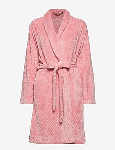 Bath Robe - ROSEWOOD