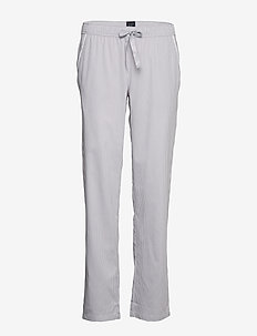 Long Pants - hosen - light grey