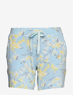 Shorts - AQUA