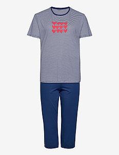 Pyjamas 3/4 - pyjamas - admiral