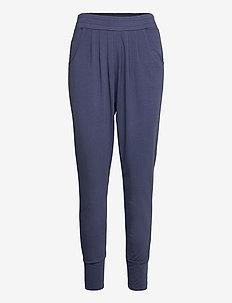 Long Pants - underdele - blue