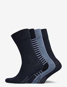 Socks - reguläre strümpfe - assorted 1