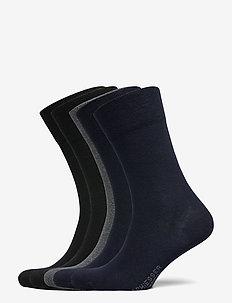 Socks - chaussettes régulières - assorted 1