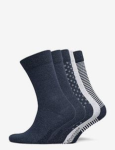 Socks - sokker - assorted 1