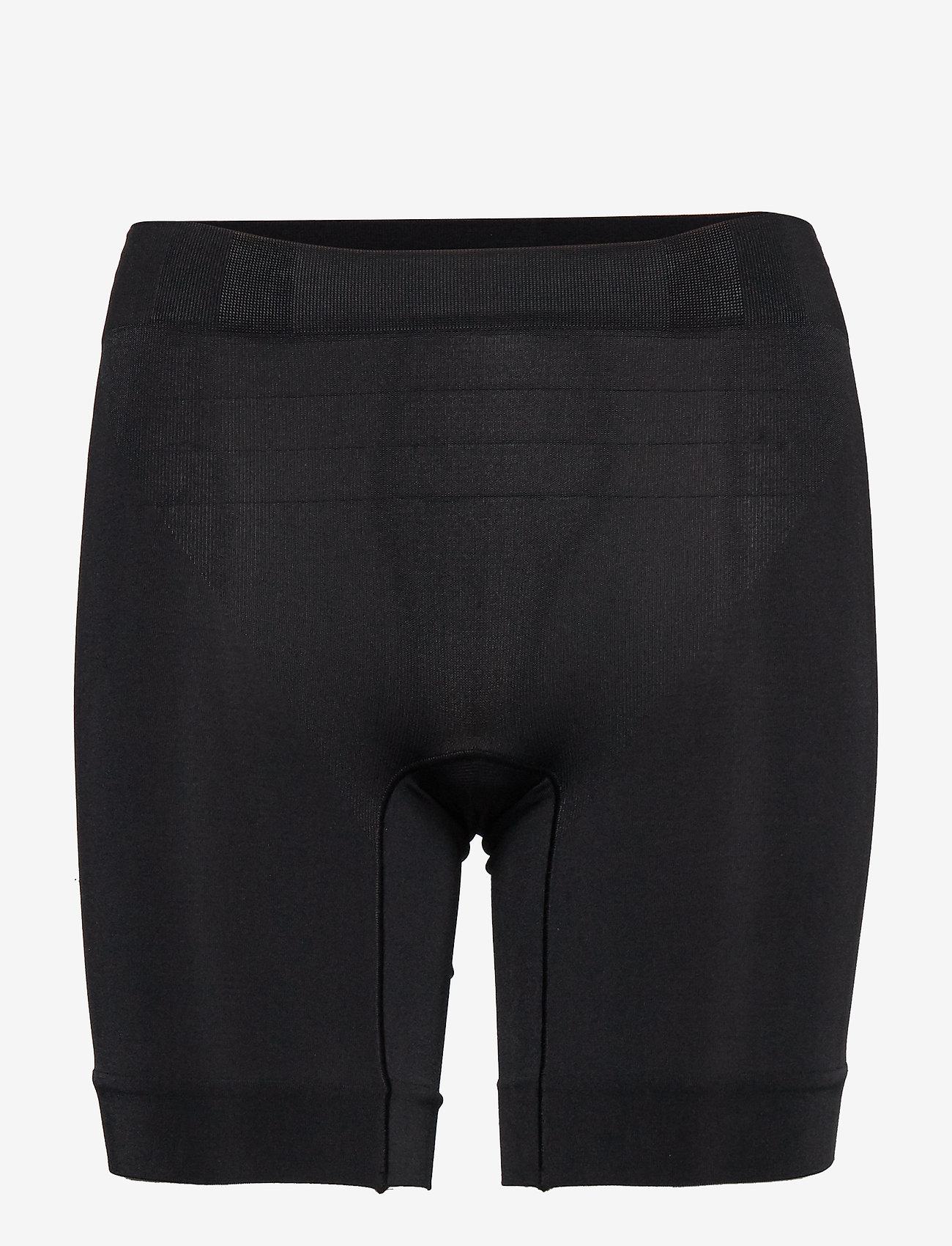 Schiesser - Shorts - bottoms - black - 0