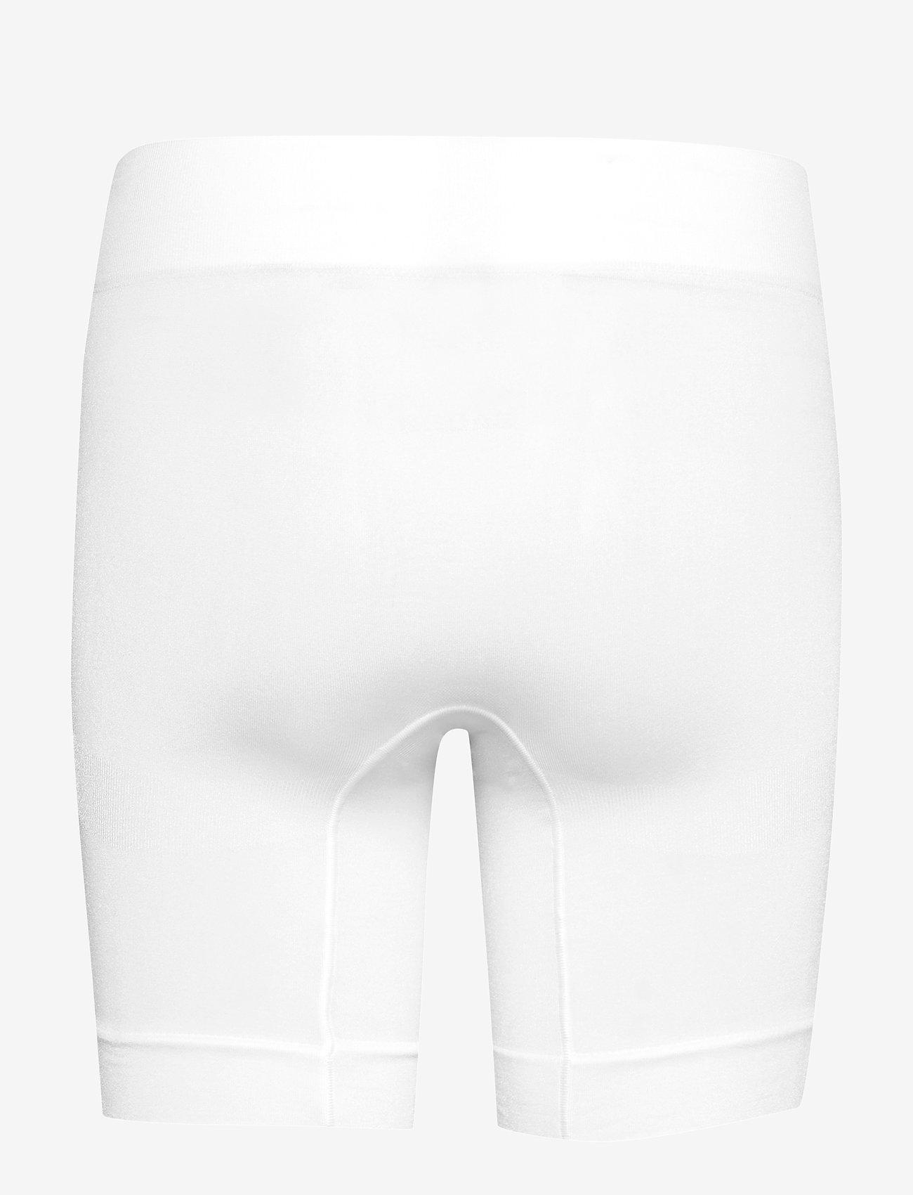 Schiesser - Shorts - bottoms - white - 1