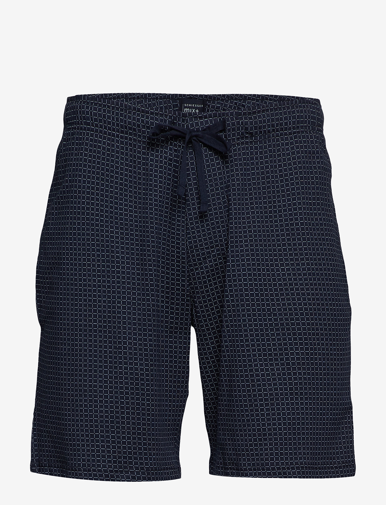Schiesser - Shorts - bottoms - dark blue - 0