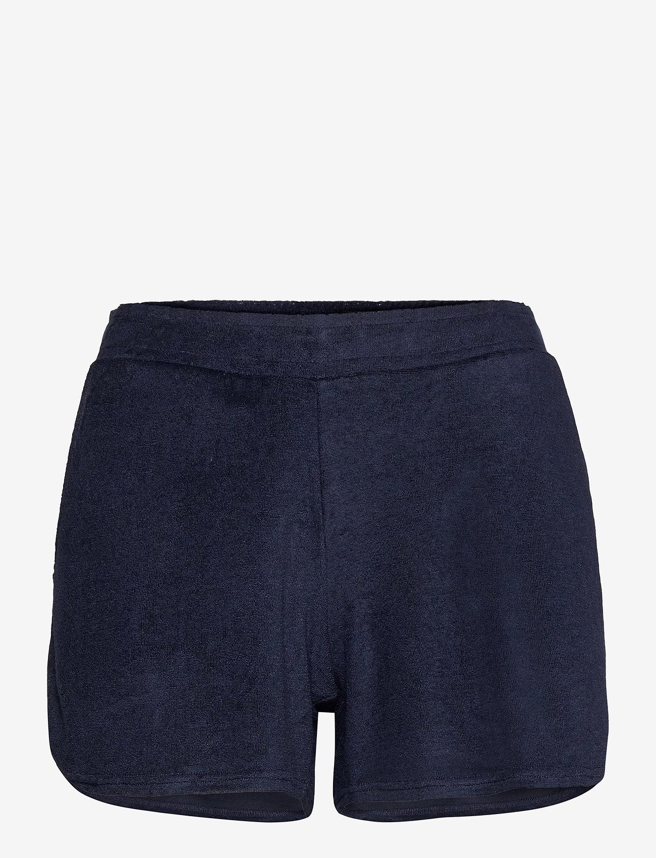 Schiesser - Shorts - shorts casual - nightblue - 0