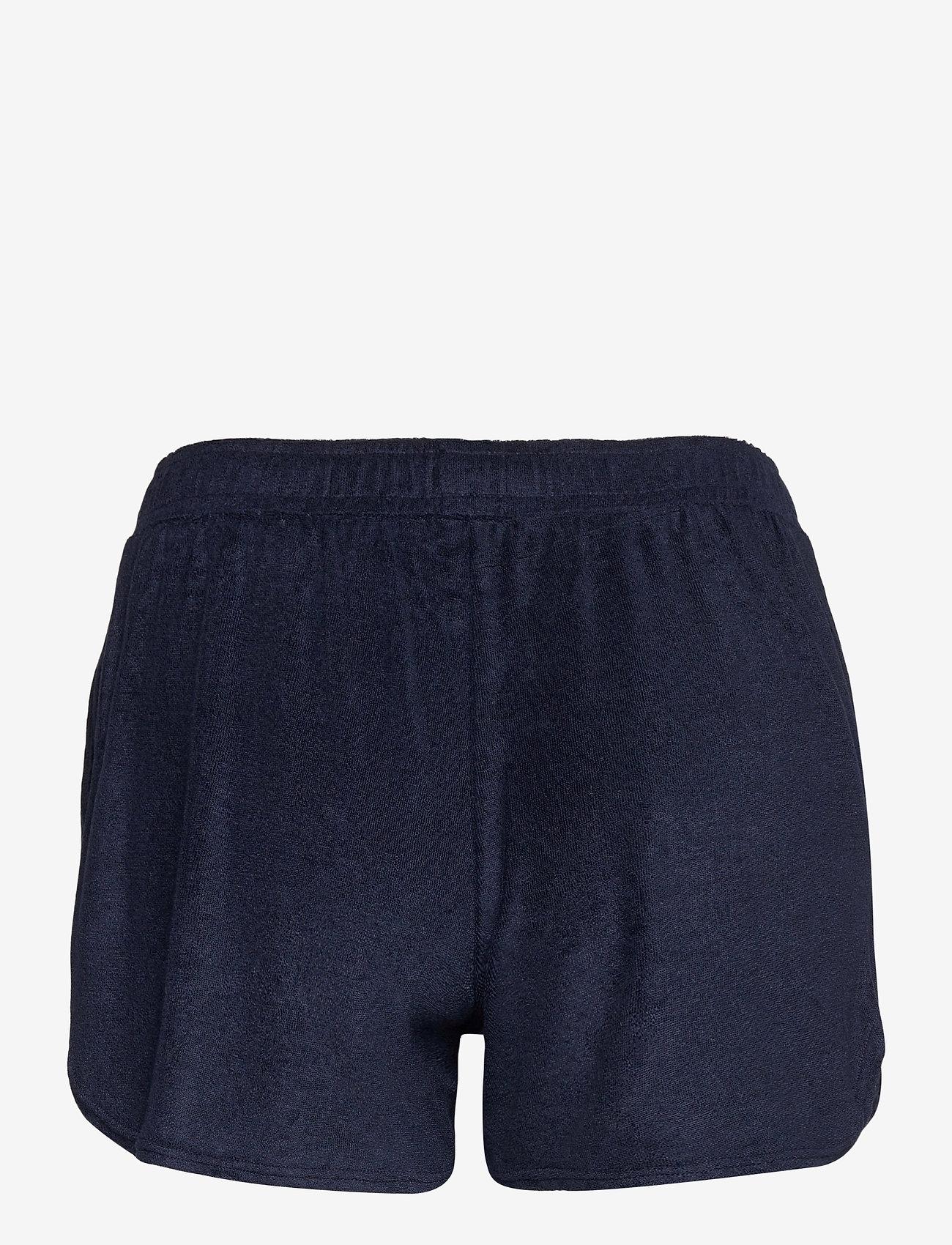 Schiesser - Shorts - shorts casual - nightblue - 1
