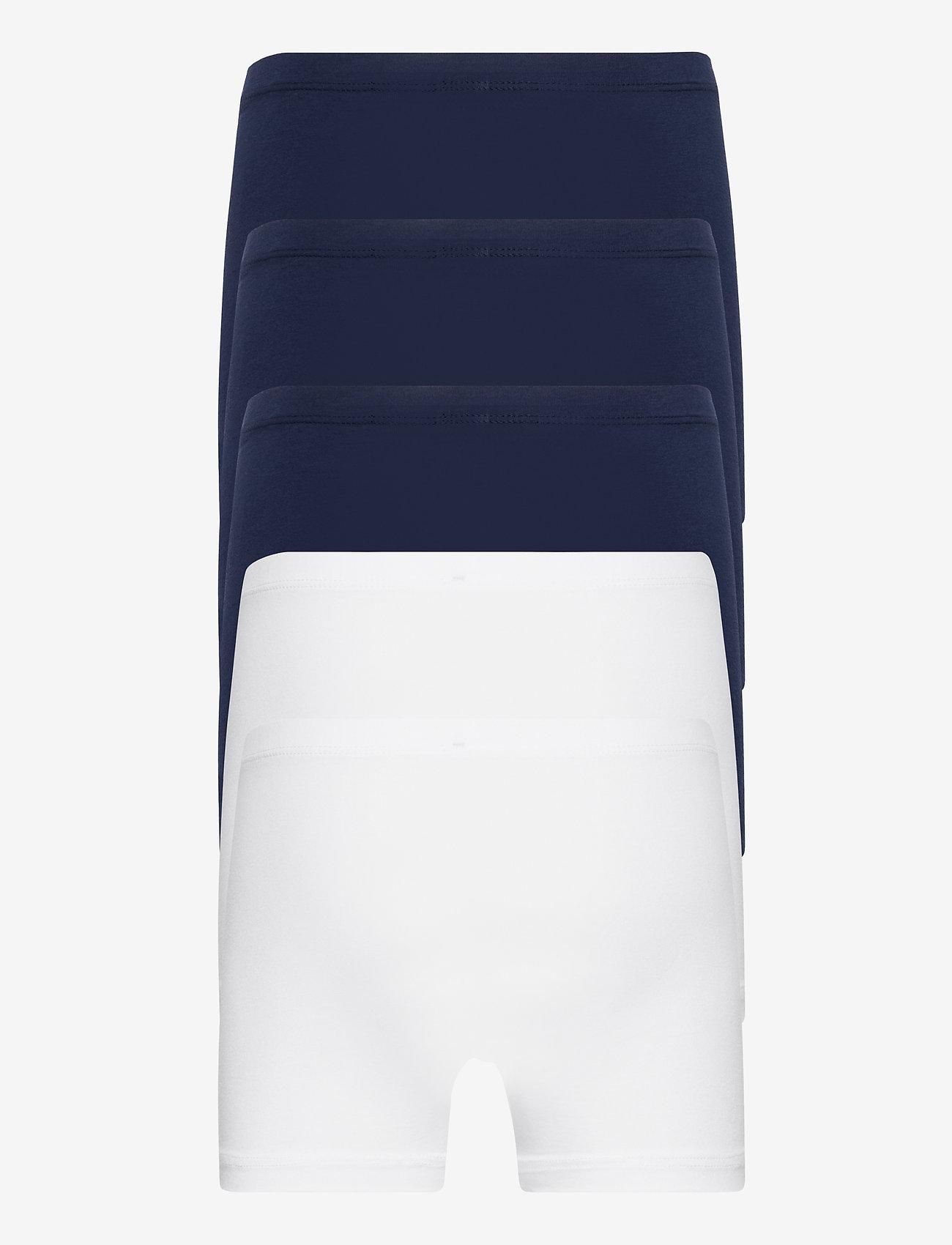 Schiesser - Shorts - unterteile - assorted 3 - 1