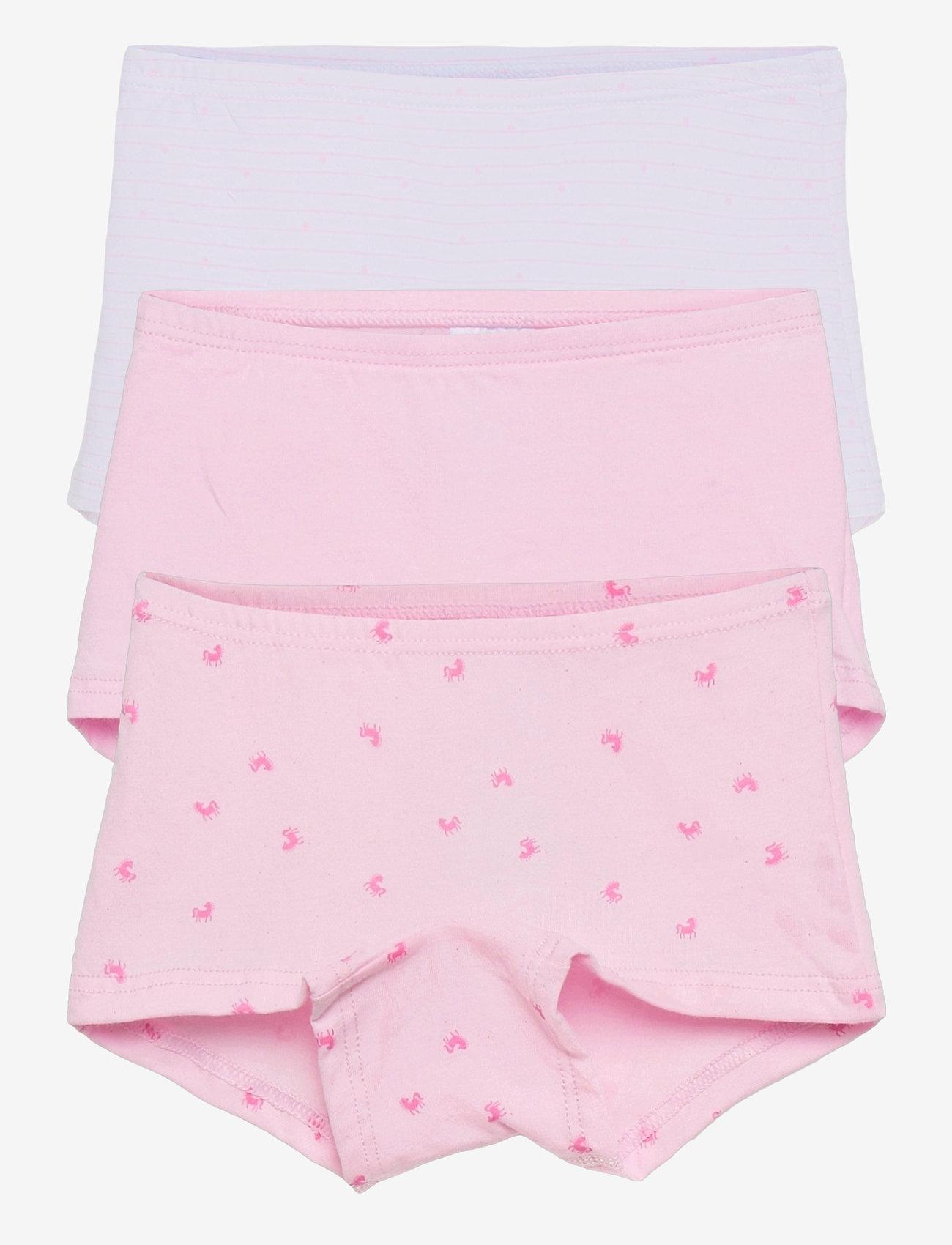 Schiesser - Shorts - shorts - assorted 5 - 0