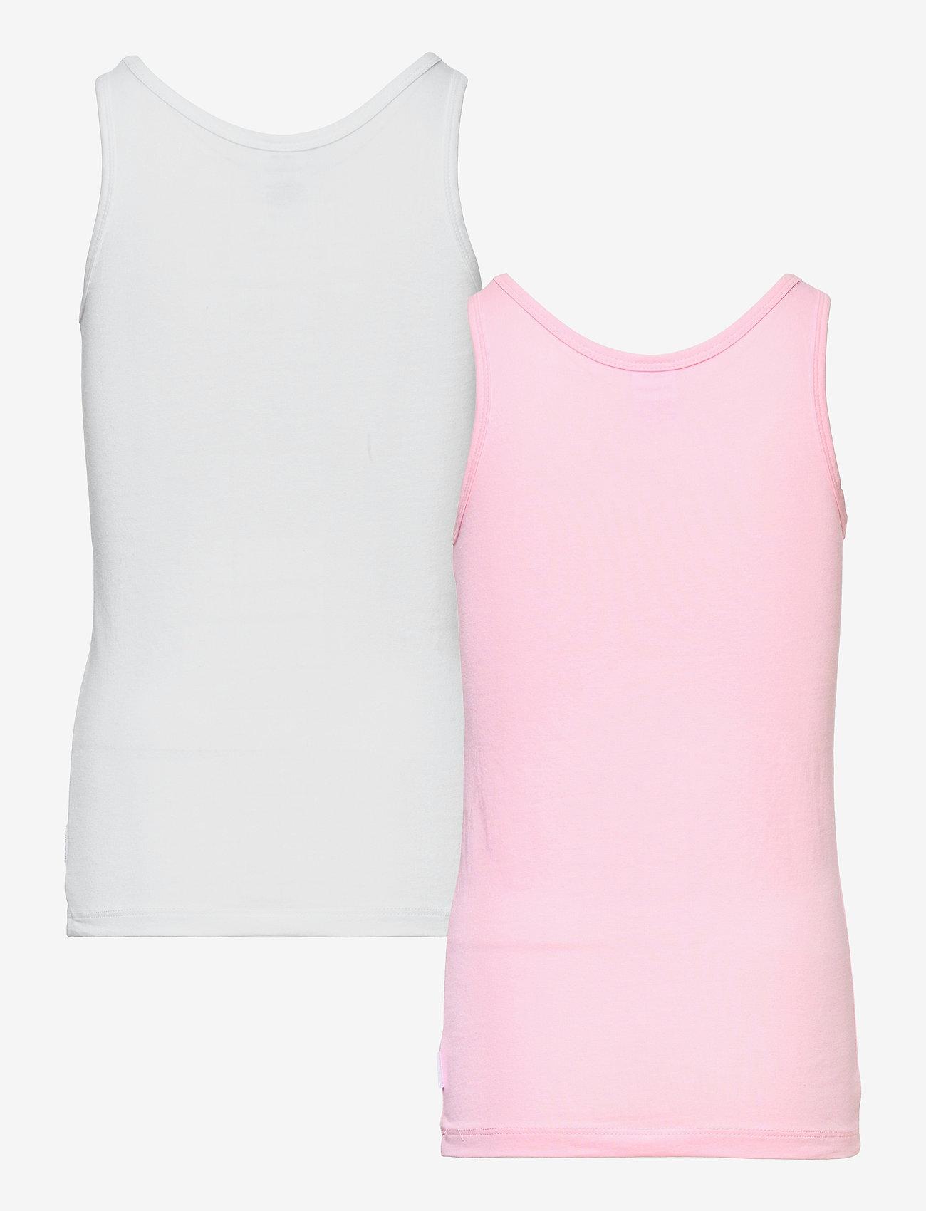 Schiesser - Shirt 0/0 - Ärmellose - assorted 1 - 1