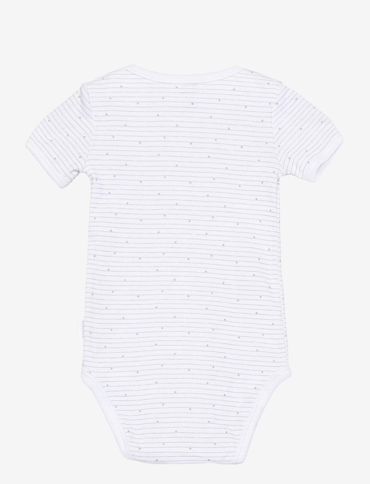Schiesser - Baby Body 1/2 - kurzärmelige - assorted 1 - 1