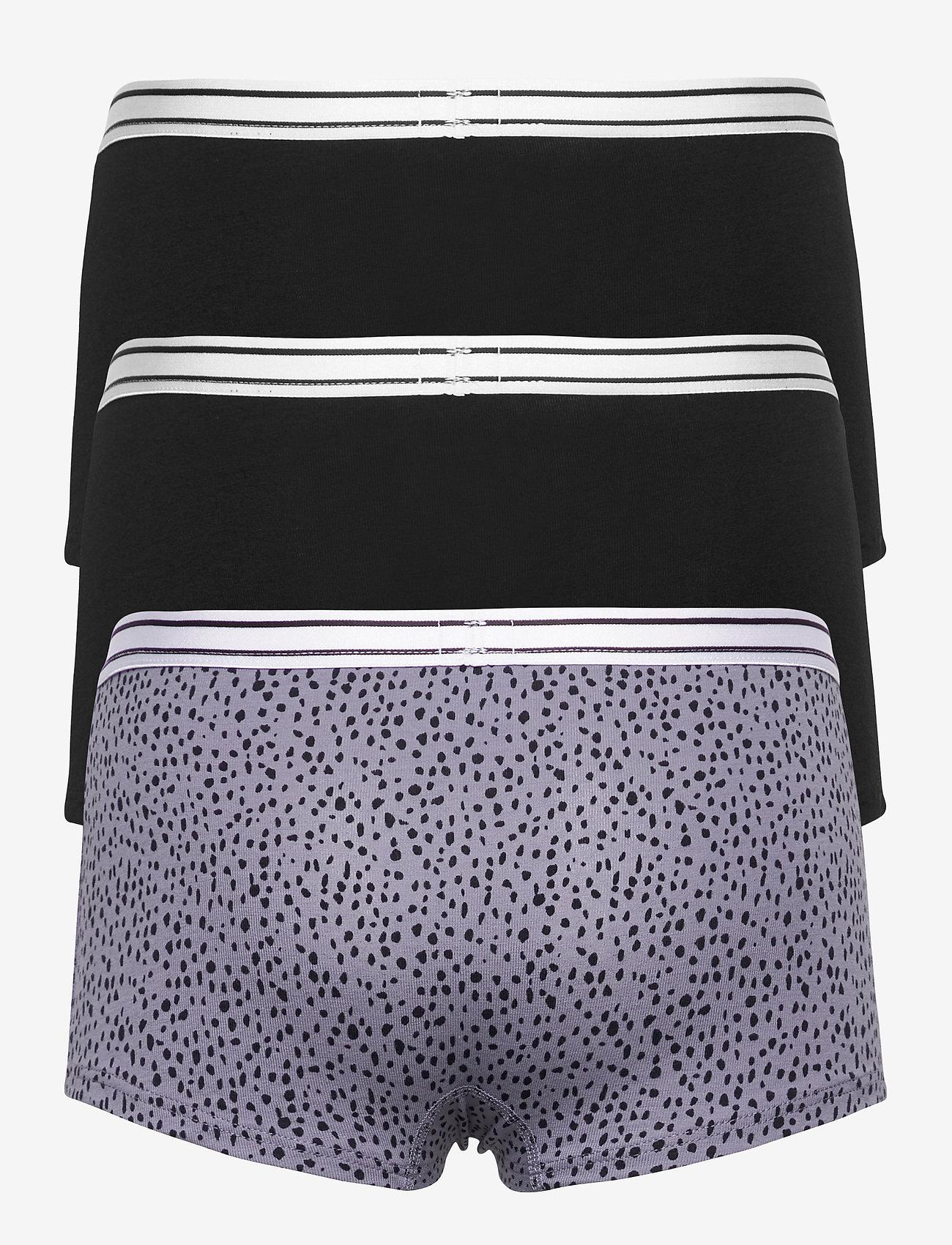 Schiesser - Shorts - unterteile - assorted 2 - 1
