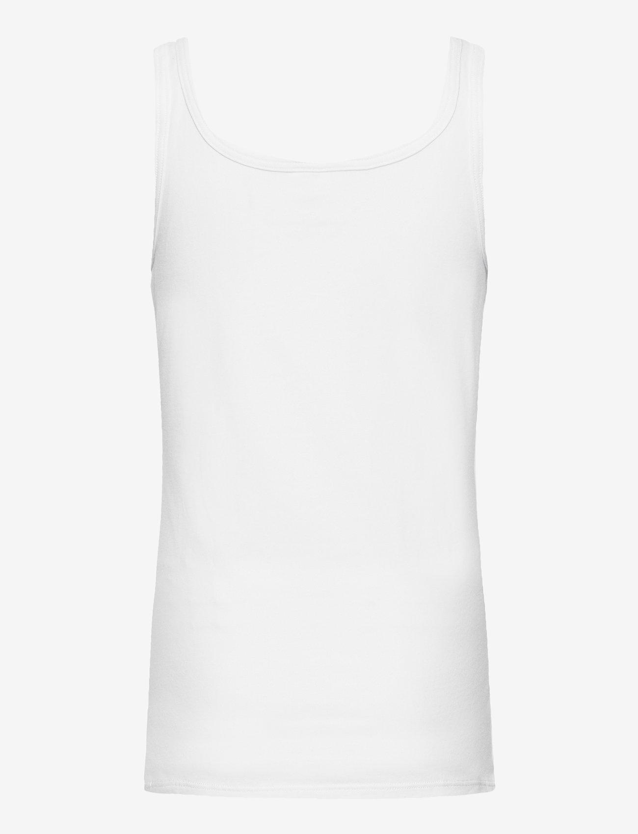 Schiesser - Top - Ärmellose - white - 1