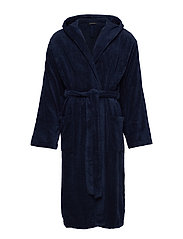 Bath Robe - NAVY