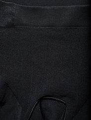 Schiesser - Shorts - bottoms - black - 2
